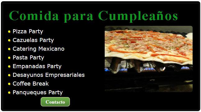 comida cumpleaos comida para un cumpleaos cumpleaos mexicano donde festejar cumpleaos adultos
