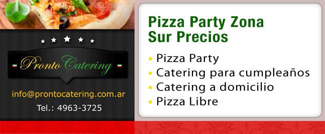pizza party zona sur precios, precios de pizza, servicio de lunch precios, catering precios por persona, pizza party zona sur, pizza libre zona sur, parrilla libre zona sur, servicios de lunch precios,