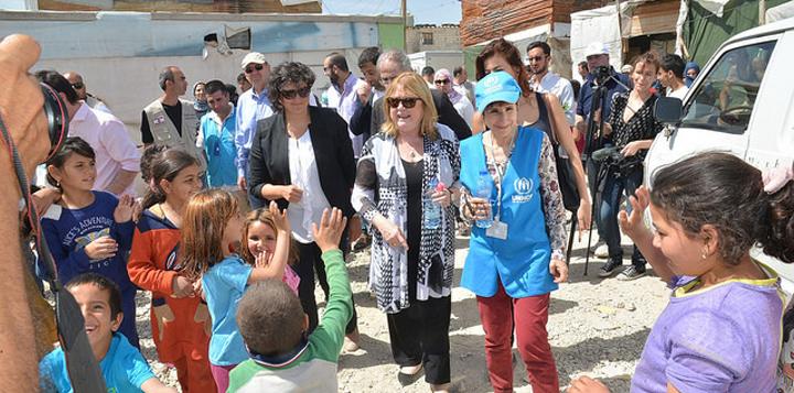 direccion nacional de inteligencia criminal, dnic, refugio de sirios, admision en argentina
